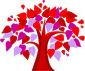 Arbol de Amor